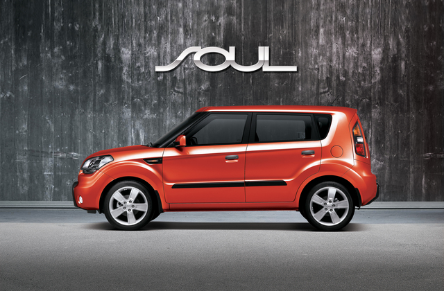KIA Soul, Cars 2010, New Cars 2011, Cars 2012, KIA Cars, KIA Reviews